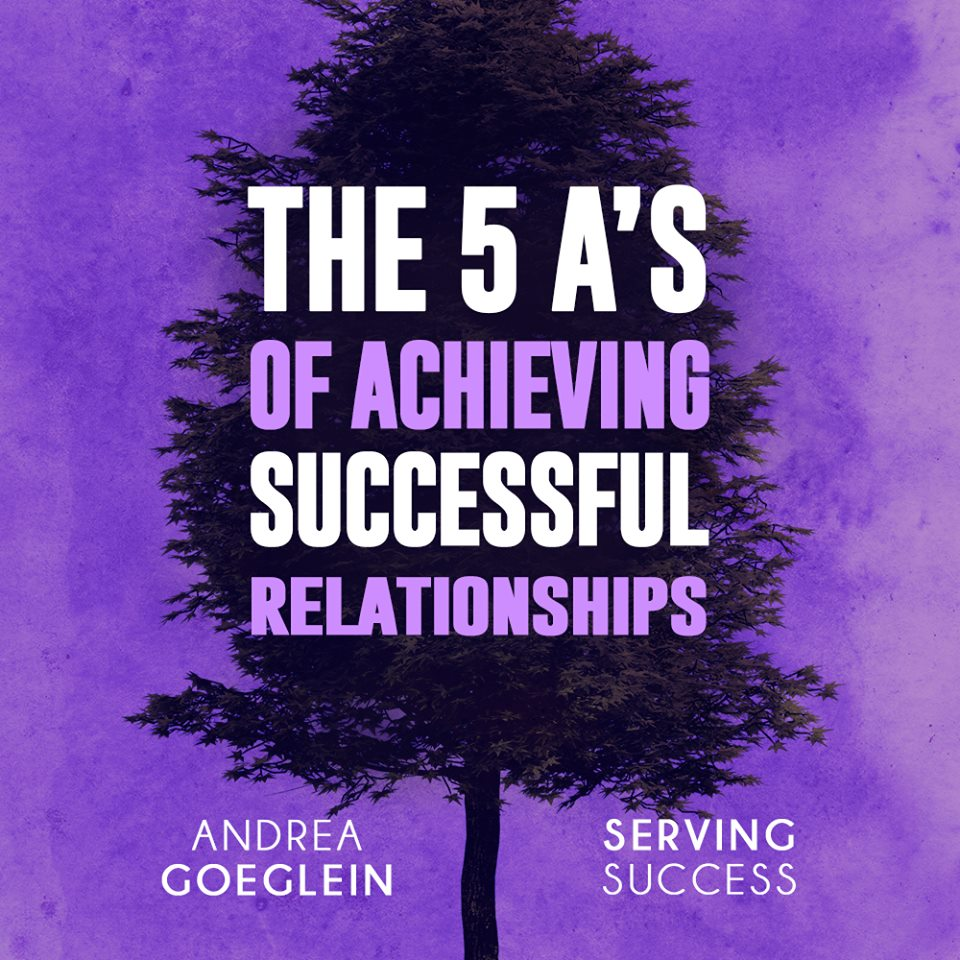 The 5A's free success ebooks