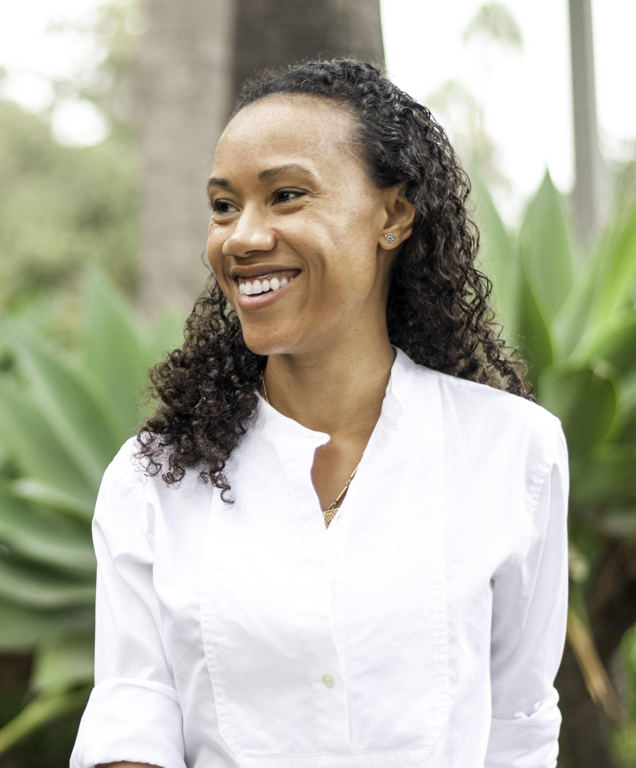 Dr. Christina Ford